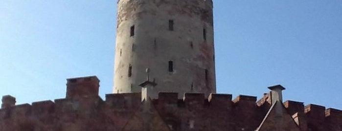 Twierdza Wisłoujście - Muzeum Historyczne Miasta Gdańska is one of Гданьск - онлайн путеводитель.