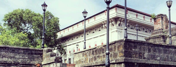 Intramuros is one of Manila's Best Places to Visit.