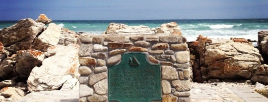 Southern Most Point Of Africa is one of South Africa.