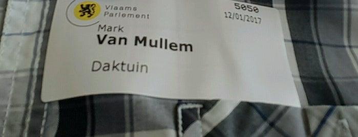 De Daktuin is one of Work.