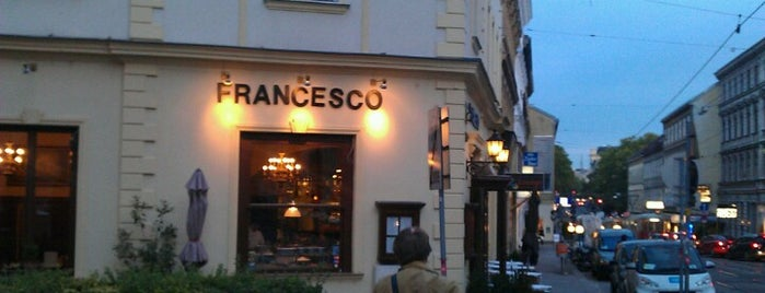 Ristorante Francesco is one of Wien.