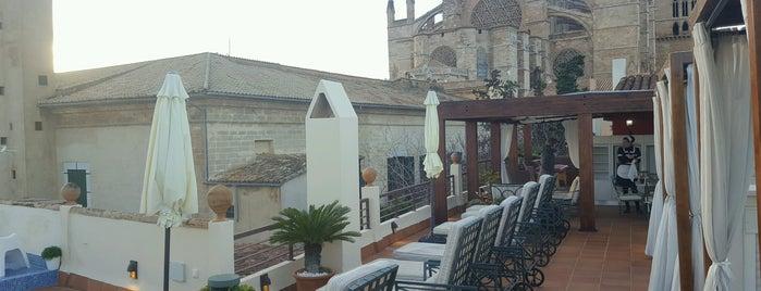 Hotel Palacio Ca sa Galesa is one of Getaway   Hotel.