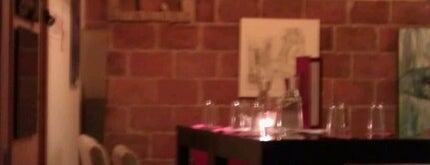 Tinto Rosso is one of Wine Bar.