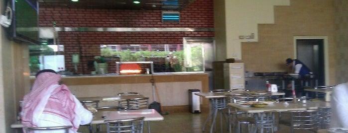 مطعم الفخار is one of Restaurants in Riyadh.