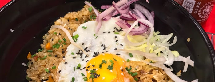 Tuk Tuk is one of Restaurantes por descubrir.