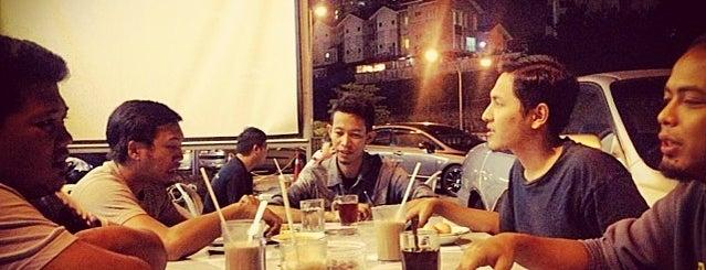 Restoran Al-Safa is one of makan @ KL #16.