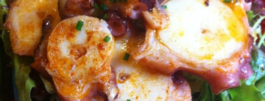 Mercerino Restaurant is one of Lo mejor de BCN.
