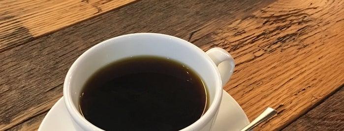 COFFEE LOUNGE lemon is one of free Wi-Fi in 新宿区.
