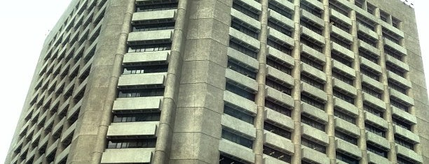 Bank of the Philippine Islands Head Office is one of Makati Fave Spots.