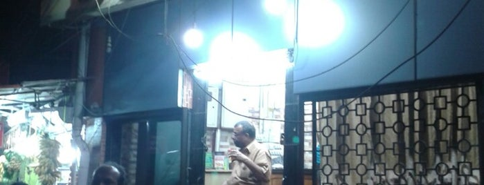 Buhari is one of Must-visit Food in Trivandrum.