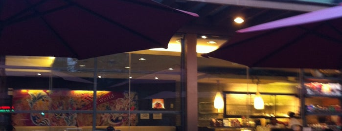 UCC Park Café is one of Guide to Makati City's best spots.