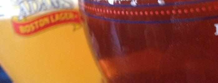 Samuel Adams Brewery is one of Boston 2013.