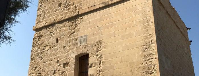 It-Torri is one of Malta.