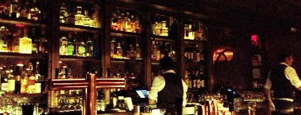 The Heath is one of Bars and speakeasies.