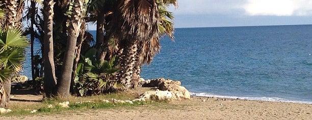 Playa de San Pedro Alcantara is one of Lo  Mejor.