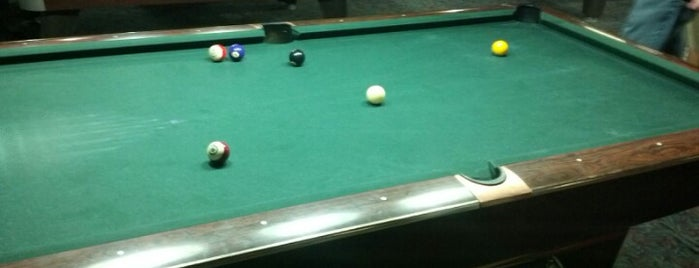 Bullshooters Is One Of The 15 Best Places With Pool Tables In Phoenix.