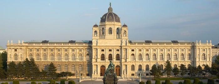 Wiens Top-Museen