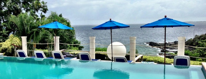 Bacolet Beach Club Hotel is one of Guide to Scarborough's best spots.