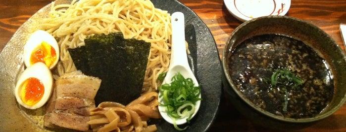 Tatsunoya is one of Food.