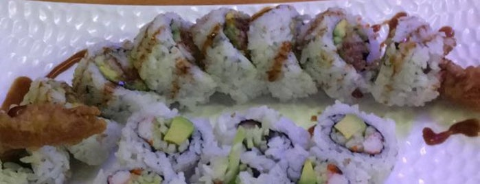 Mikado is one of Oakville/Burlington to-do, eat and visit.