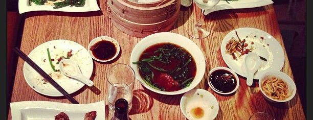 Din Tai Fung (鼎泰豐) is one of Sydney.