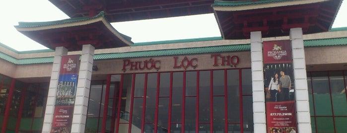 Phước Lộc Thọ is one of du lịch - lịch sử.