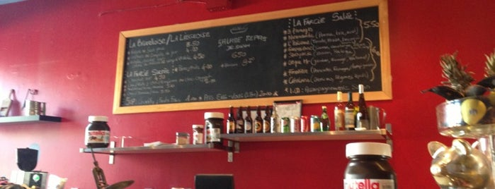 Engaufrez-vous is one of Top café coffee shops Montreal.