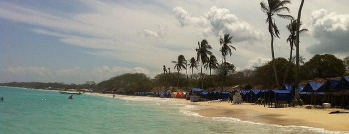Isla de Barú is one of For Colombia.
