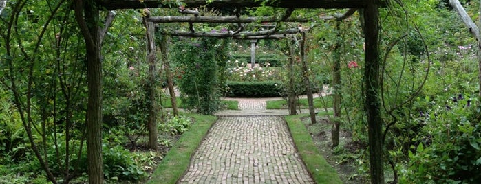 Old Westbury Gardens is one of Everything Long Island.