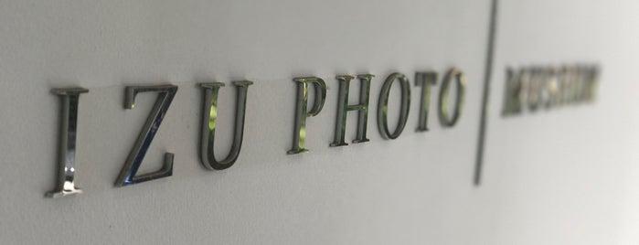 Izu Photo Museum is one of Jpn_Museums2.