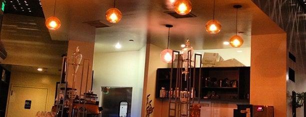 Cafe Demitasse is one of LA Coffee Crawl.