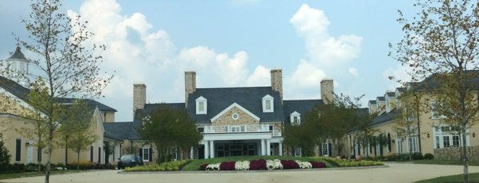 Salamander Resort & Spa is one of Historic Hotels to Visit.