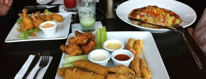 Ruby Tuesday is one of Bares, restaurantes y otros....