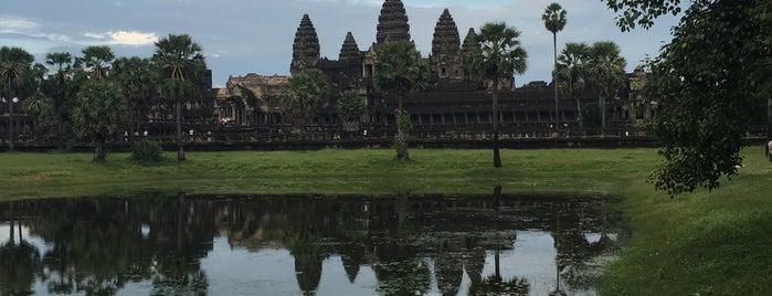 Jayavarman VII Children's Hospital is one of Cambodia.