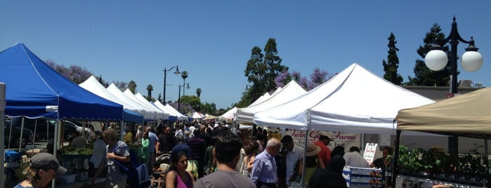 Irvington Farmers' Market is one of Fremont? Seriously?.