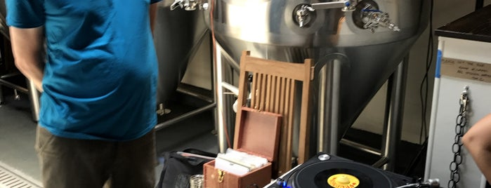Novel Brewing Co. is one of California Breweries 2.