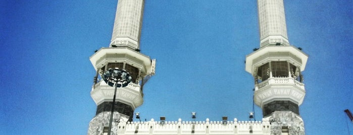 Al Masjid Al Haram is one of The 7 WONDERS of The World.
