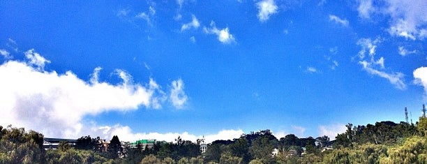 Guide to Baguio City's best spots