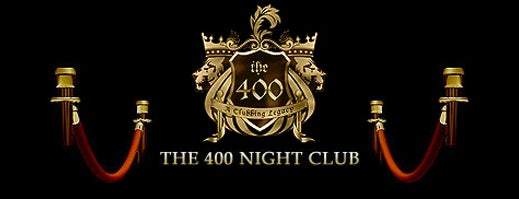 The 400 Night Club is one of мой список.