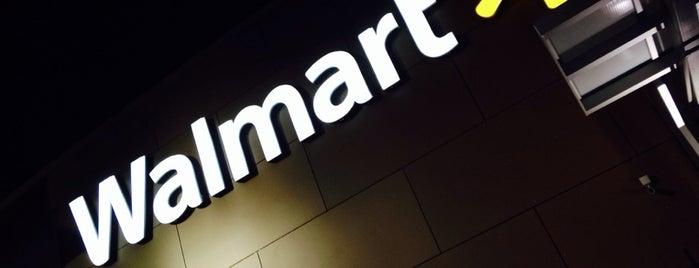Walmart Supercenter is one of Top 10 favorites places in Albuquerque, NM.