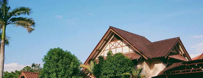 Ruko Banjar Wijaya is one of Favorite Great Outdoors.