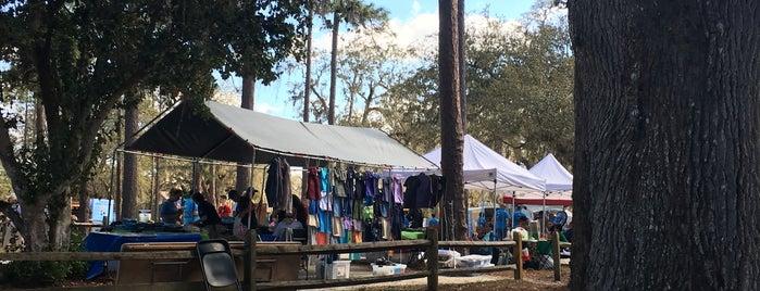 Orlando Wetlands Park is one of Orlando.