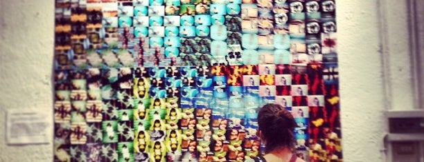Lomography is one of Chilecito 🗻.