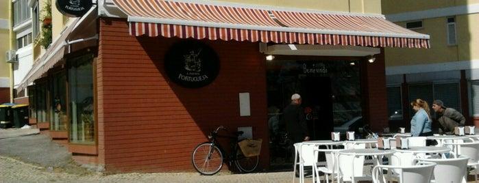 A Padaria Portuguesa is one of Food & Fun - Lisboa.
