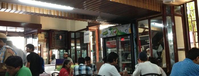 Must Visit Food In Mumbai
