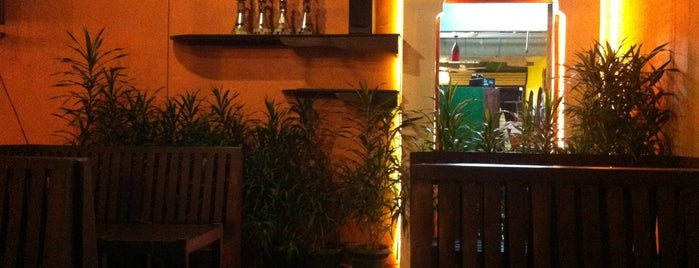 Persian Palate is one of Cebu Restos with Vegetarian Options.