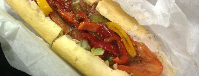 Major Wing Lee Grocery Market is one of The 15 Best Places for Hoagies in Philadelphia.