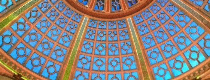La Boulange du Dome is one of San Francisco.