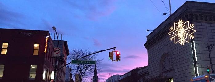 Mala Yoga is one of Yoga @ New York City.