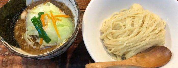 麺処 井の庄 立川店 is one of 食べたいもの.